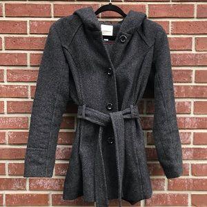CROFT&BARROW trench coat